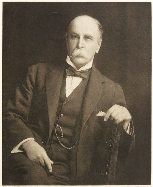 Sir William Osler